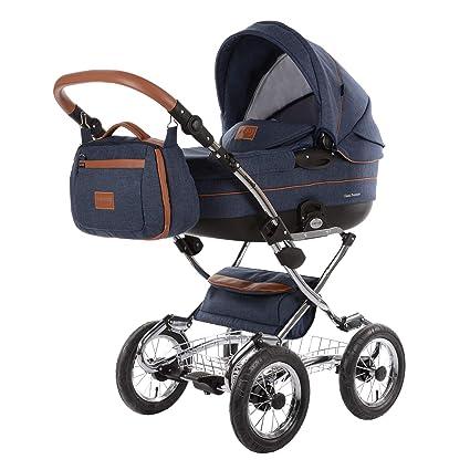 Knorr-Baby Classic Premium Carrito tradicional 1 Asiento(s ...