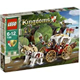 LEGO Castle King's Carriage Ambush 7188
