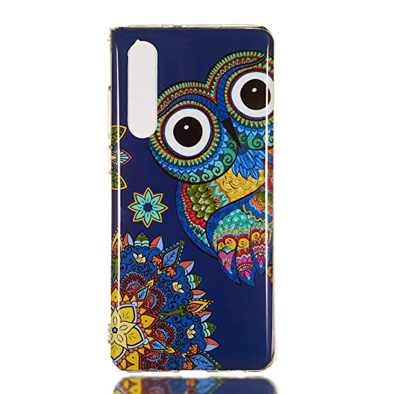 Amazon.com: Hot Pocket Soft TPU Shell for accesorios Huawei ...