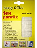 Adhesive Putty, Yanyi Removable Poster Tack, Reusable Non-toxic Adhesive Handy, Sticky Putty (50g White Plaid)