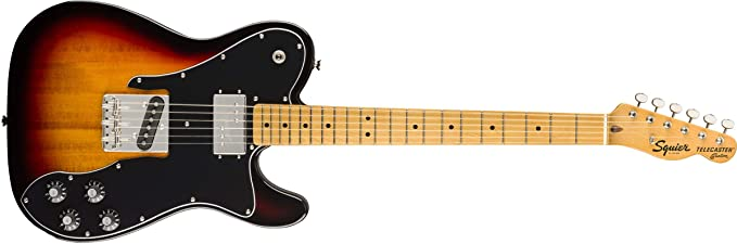 Squier by Fender Classic Vibe 70's Telecaster