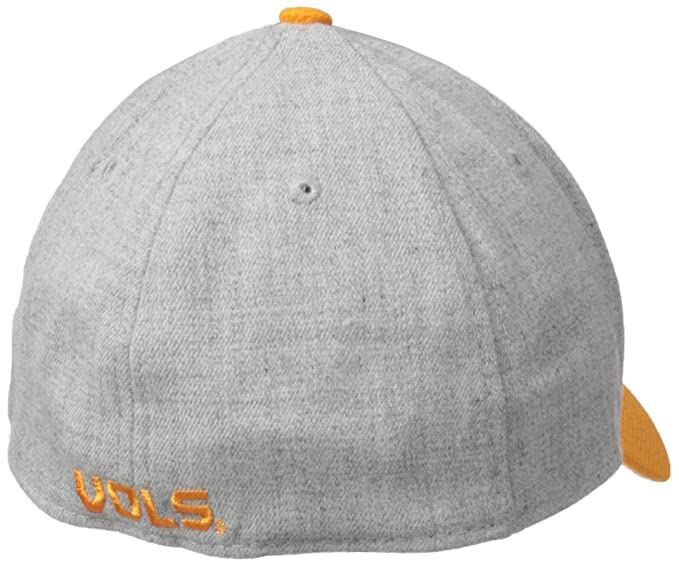 Amazon.com   New Era NCAA Tennessee Volunteers Adult Change Up Redux  39THIRTY Stretch Fit Cap cad154dca4fe
