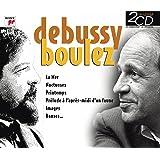 Boulez/Debussy