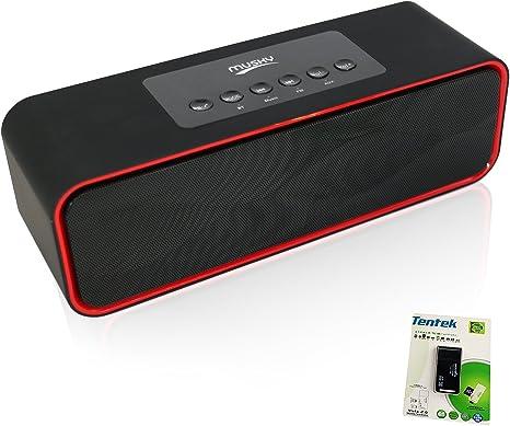 Amazon.com: Altavoz Bluetooth Musky DY25...: Electronics