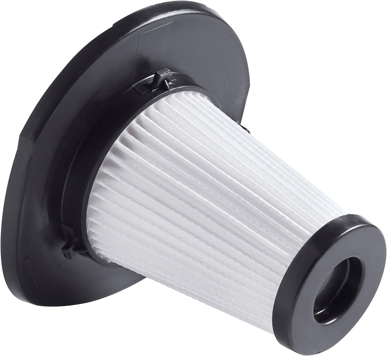 Filtro de repuesto para aspiradora VonHaus, 2 en 1, de 600 W, compatible con 07/709, 07/710 y 07/711: Amazon.es: Hogar