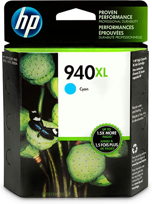 The Best Hp Printer Ink 940
