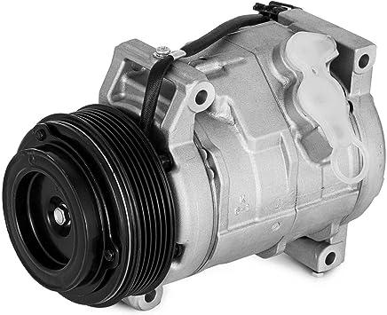 Denso A//C Compressor 471-0705