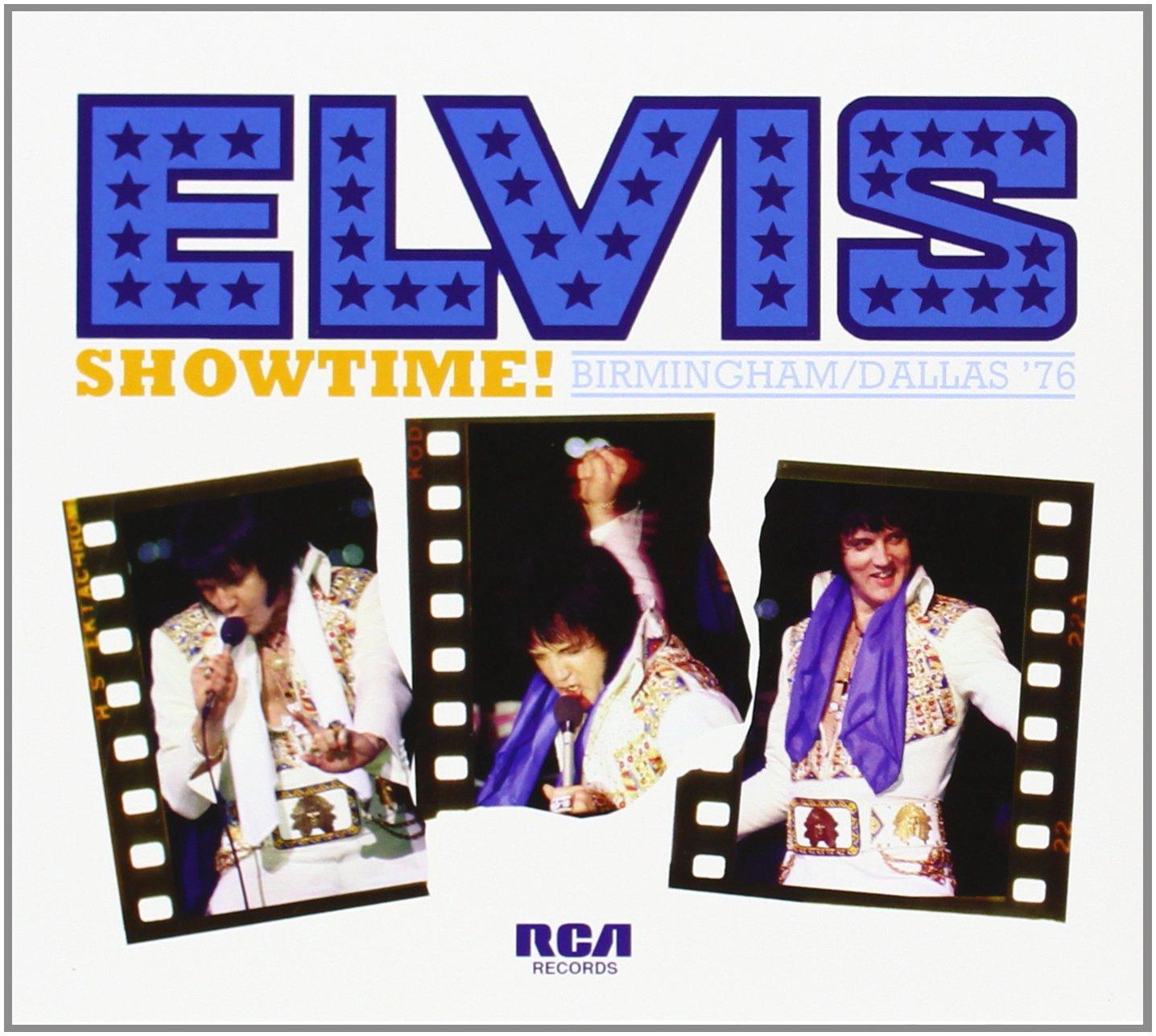 Showtime-Birmingham/Dall