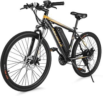 ANCHEER Electric Mountain Bike