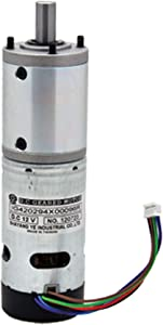 AP Products 014-236575 Lippert Components Motor Slide-Out Ig-42 10Mm 12V