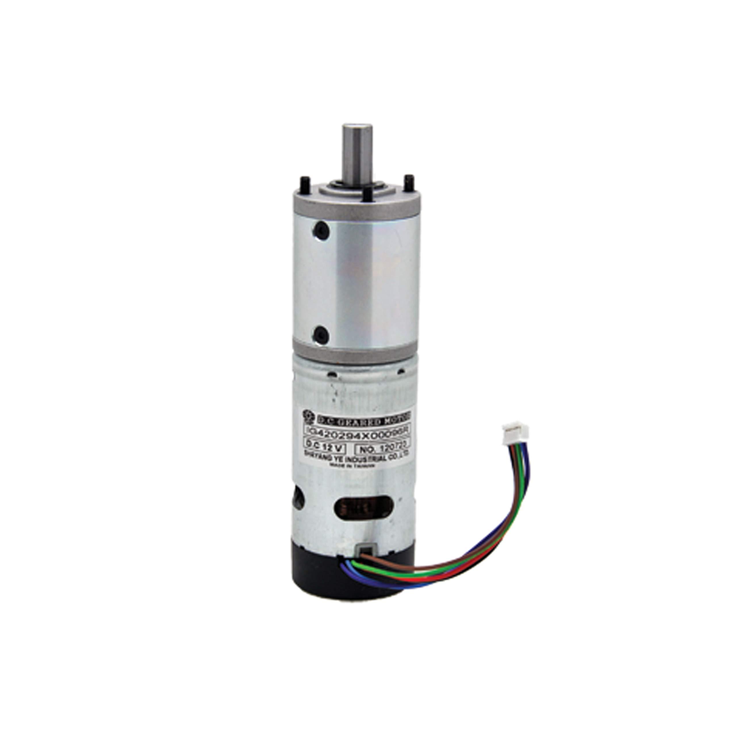 AP Products Lippert Components 236575 Motor Slide-Out Ig-42 10Mm 12V