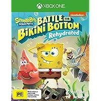Spongebob Battle for Bikini Bottom - Xbox One