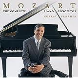 Mozart : Intégrale des concertos pour piano (Coffret 12 CD)