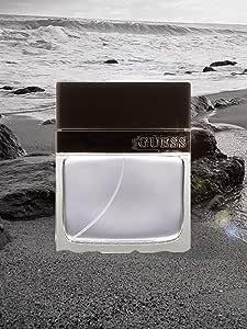 Guess Perfume - Guess Guess Seductive Homme by Guess - perfume for men - Eau de Toilette, 100 ml