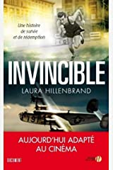 Invincible (DOCUMENTS) (French Edition) Kindle Edition
