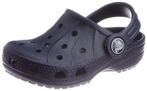 d70a9fc59 Crocs Ralen Clog K, Sabots Mixte Enfant