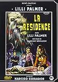 La Résidence [Francia] [DVD]