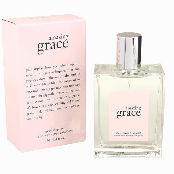 Philosophy Amazing Grace Fragrance Spray For Women