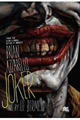 The Joker (Joker (2008)) Kindle Edition