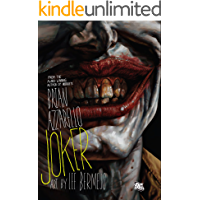 Amazon Best Sellers Best Horror Graphic Novels