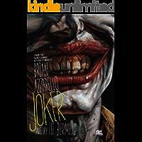 The Joker (Joker (2008)) book cover