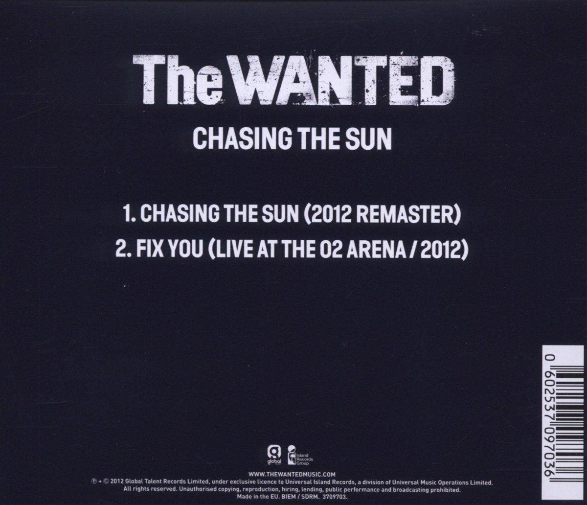 chasing the sun kostenlos