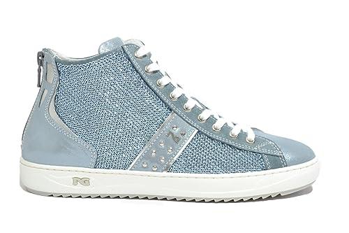 NERO GIARDINI Sneakers scarpe donna laguna 7243 mod. P717243D