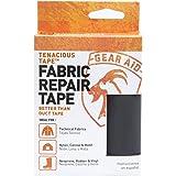 Gear Aid Tenacious Tape Ultra Strong Flexible Fabric Tent Gear Repairs Fix Rips