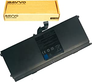 Bavvo Battery Compatible with 14.8V 64WH DELL XPS 15Z-7777