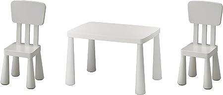 B2c Ikea Mammut Children S Table White And Mammut Children S
