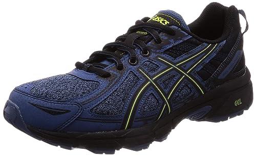 ASICS Gel-Venture 6 Zapatilla De Correr para Tierra - SS19: Amazon.es: Zapatos y complementos