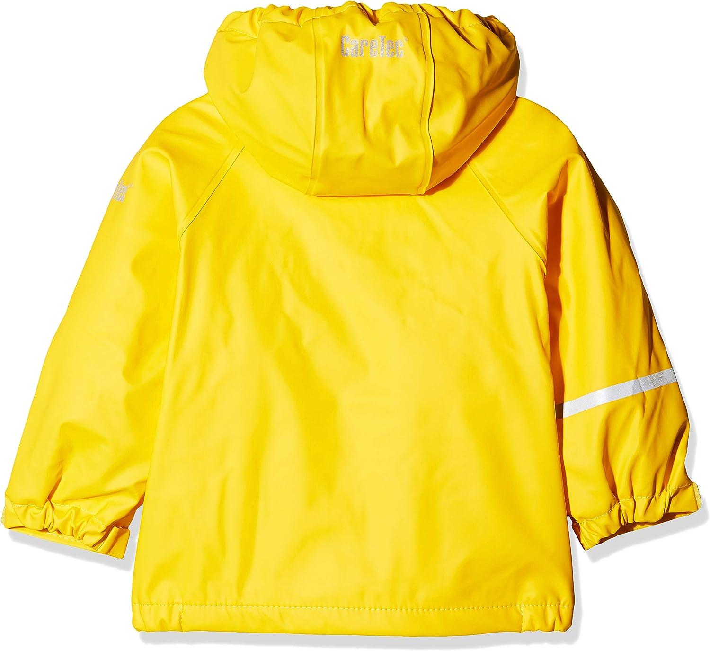 CareTec Unisex Kids 4000 Long Sleeve Waterproof Jacket