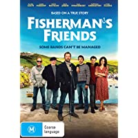 Fisherman's Friend (DVD)