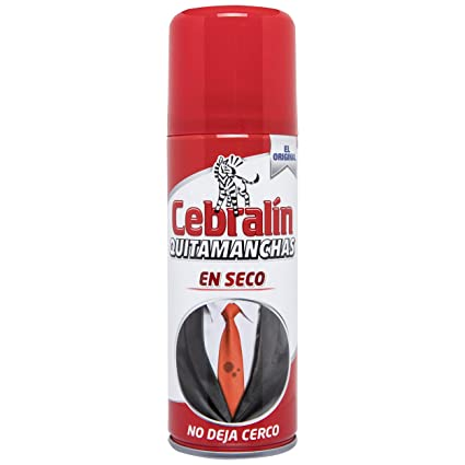 Cebralin Quitamanchas - 20 cl