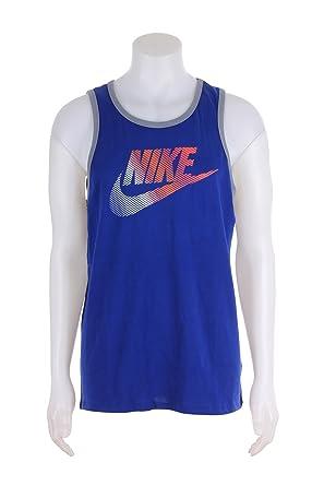 Nike Mens Futura Pack Knit Tank Top