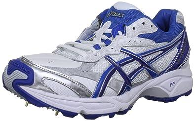 7f09f13ef59 Asics Men s Gel Strike Rate 2 M Cricket Shoe