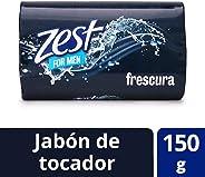 Jabón de tocador Zest Frescura Marina 150 g