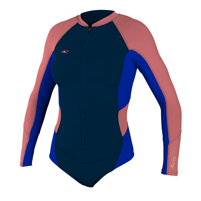 適切な価格 O ' lbs) Neill Womens Superlite 110-125 hi-cut長袖春 B01N9U2H73 6 (54-56, (54-56, 110-125 lbs)|Slate/Tahitian Blue/Coral Slate/Tahitian Blue/Coral 6 (54-56, 110-125 lbs), サングラスオンライン:4eebdefa --- arianechie.dominiotemporario.com