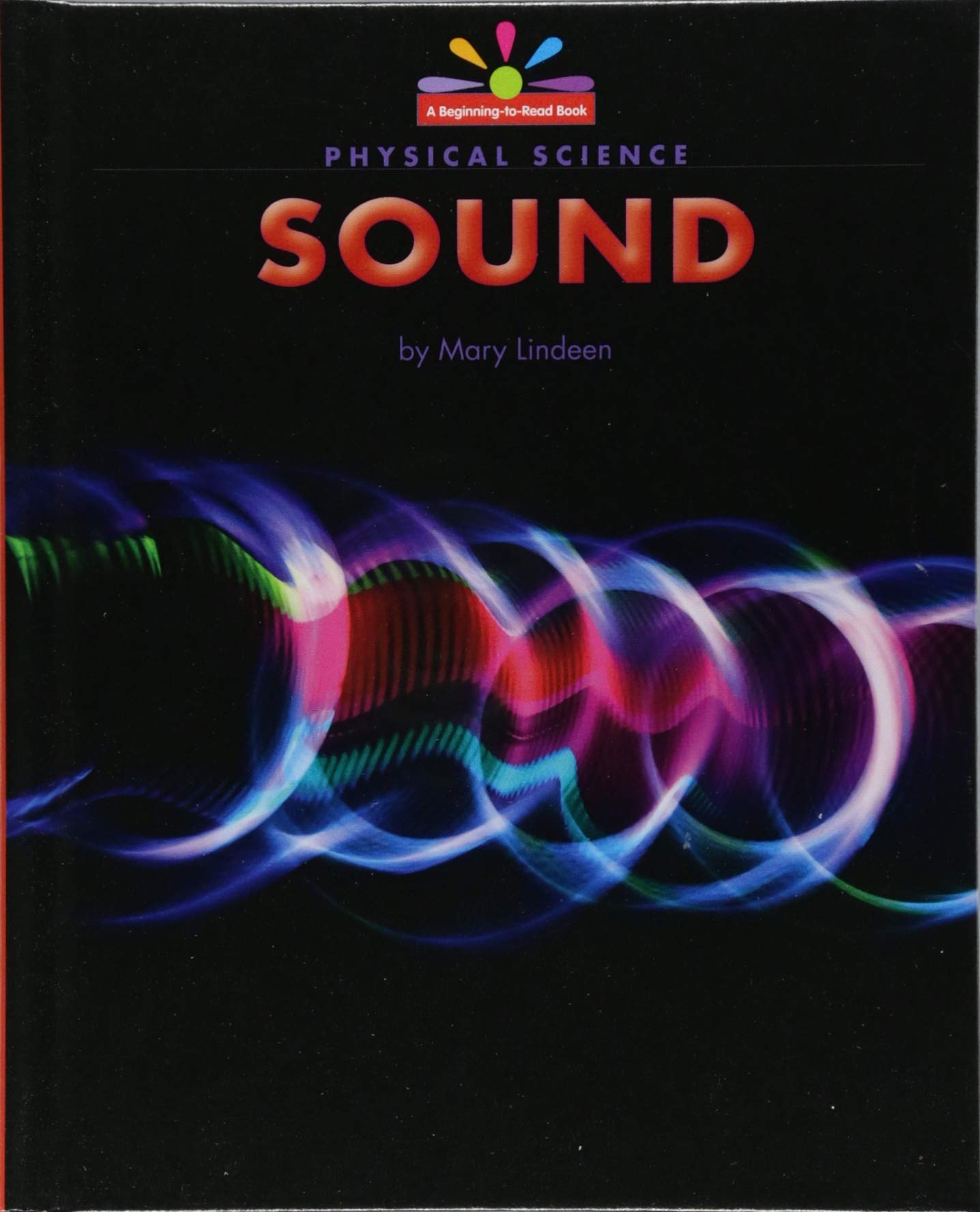 Download Sound (Beginning-to-Read, Read and Discover - Science) PDF