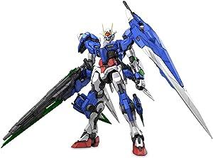 """Bandai Hobby PG 00 Gundam Seven Sword/G Gundam 00"""" 1/60, White, Model Number: -"""
