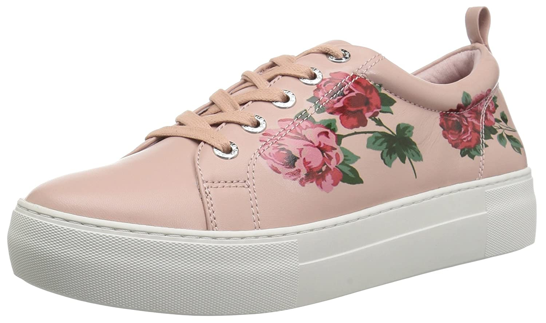 J Slides Women's Adele Sneaker B076DQC9T2 8.5 B(M) US|Pink
