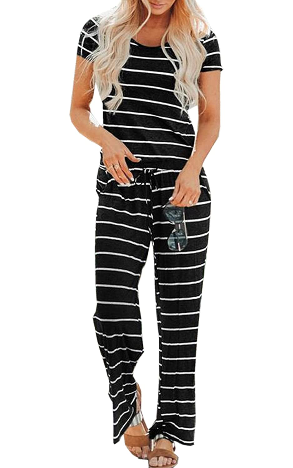 18410566f57 Casual Jumpsuits With Sleeves - Gomes Weine AG
