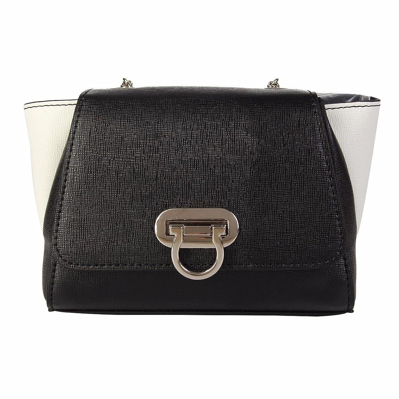 Kadell Women Elegent Mini Cross Body Shoulder Bags Handbag Purse Vintage Satchel Bag