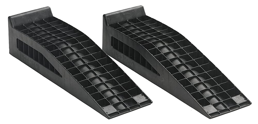 Scepter 08226 Plastic Automotive Ramp Set - 2 Piece