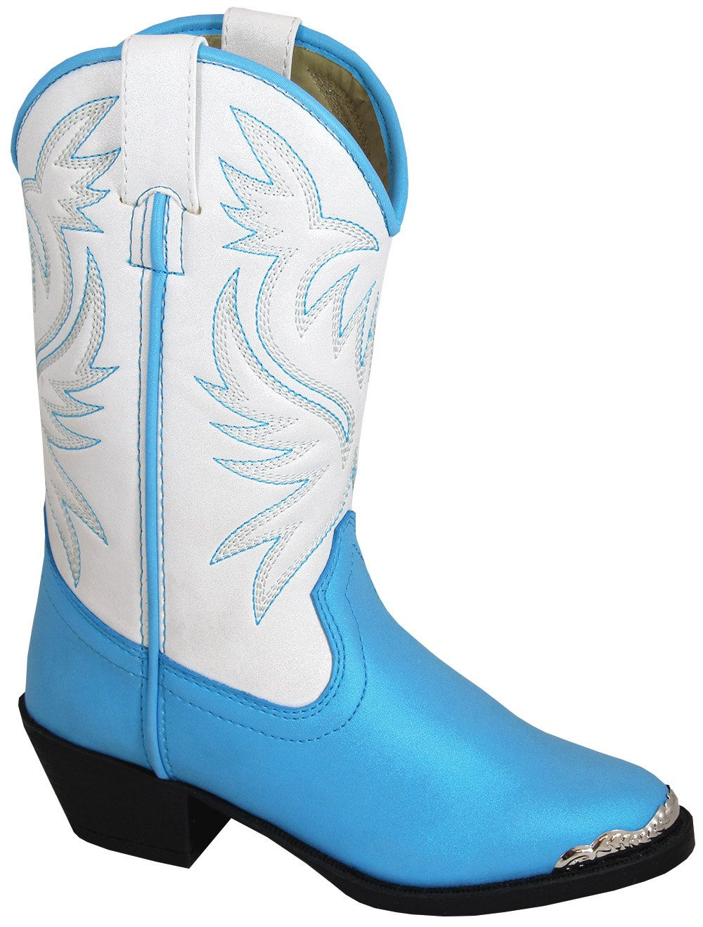 Smoky Mountain Kids Lily Western Boots 8.5C