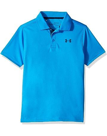 Under Armour Performance - Camiseta Tipo Polo para Hombre e02070f2a2dc2