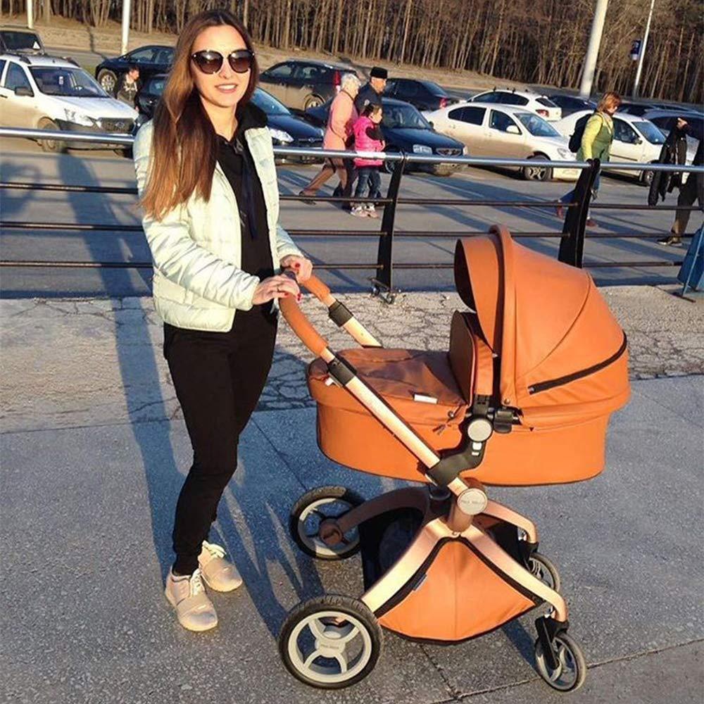 Die 9 beliebtesten Hot Mom Kinderwagen
