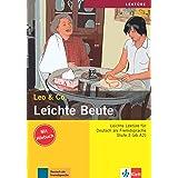 LEICHTE BEUTE, LIVRE + CD (NIVEAU A2-B1) (ALL NIVEAU SCOLAIRE TVA 5,5%) (French Edition)