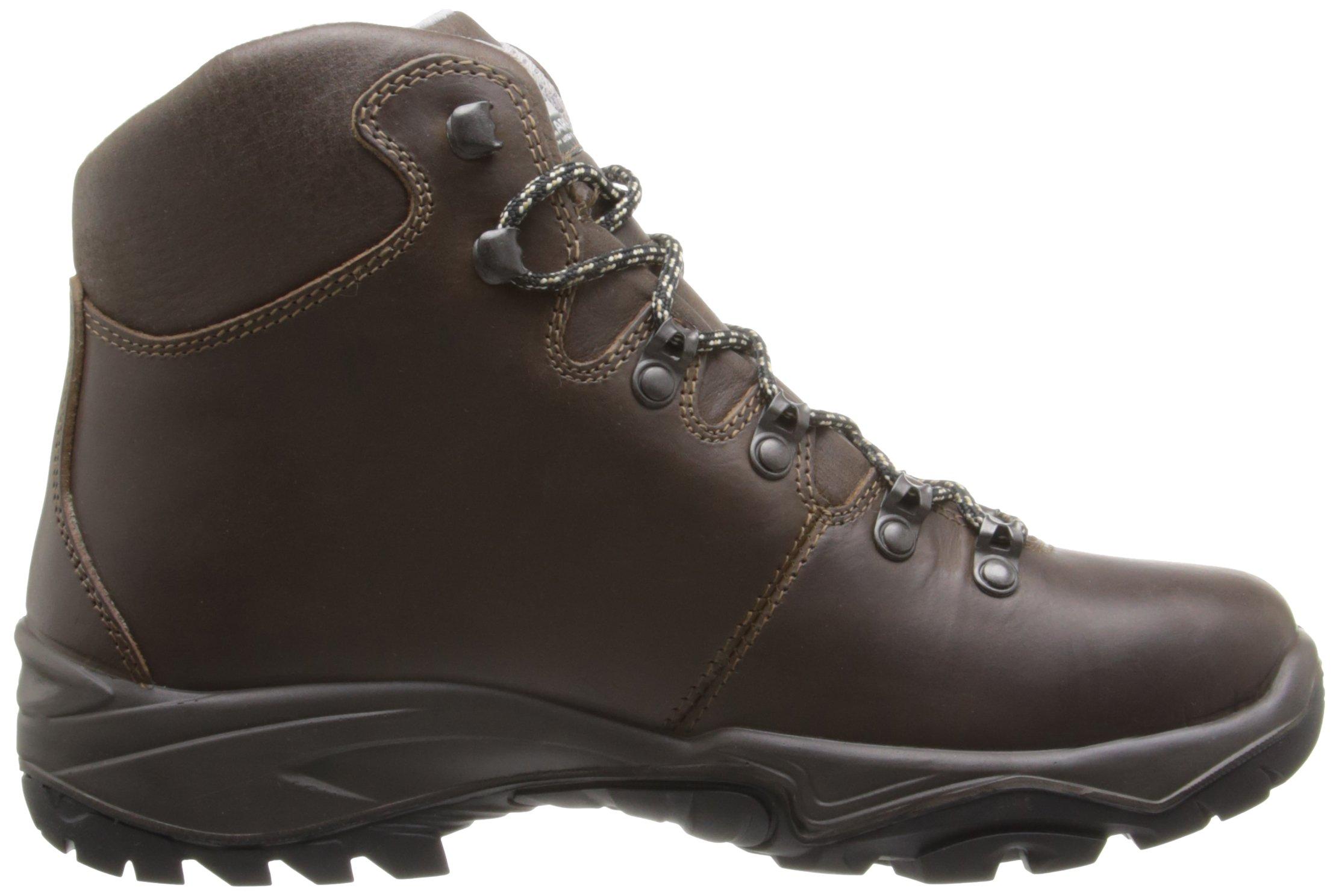 Scarpa Womens Women's Terra GTX Hiking Boot,Brown,42 EU/10 M US by SCARPA (Image #6)