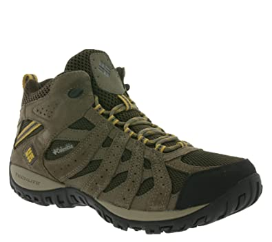 bd4f0d997e Columbia Redmond Mid Waterproof BM3939231 - EU 42: Amazon.de: Schuhe ...